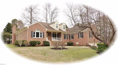 301 Beechwood Drive, Williamsburg, VA 23185 - MLS#: 10212233