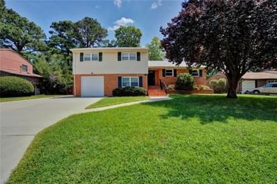 510 Latham Drive, Newport News, VA 23601 - #: 10212257