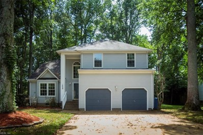 1029 San Marco Road, Virginia Beach, VA 23456 - #: 10212541