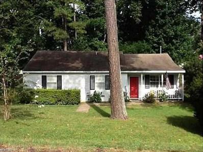 121 Tarleton Bivouac, Williamsburg, VA 23185 - MLS#: 10213697