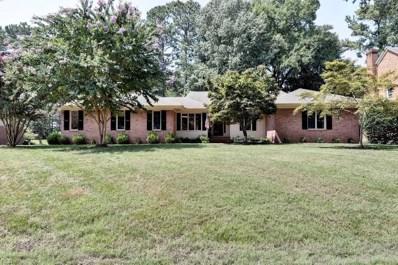 550 Thomas Bransby, Williamsburg, VA 23185 - MLS#: 10214663