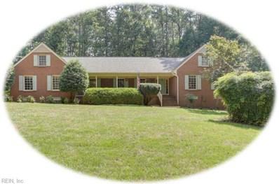 110 Mathews Grant, Williamsburg, VA 23185 - MLS#: 10215253