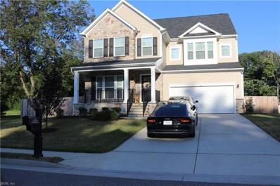 16 Nightingale Road, Hampton, VA 23666 - #: 10215815