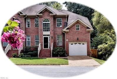 341 Zelkova Road, Williamsburg, VA 23185 - MLS#: 10216482