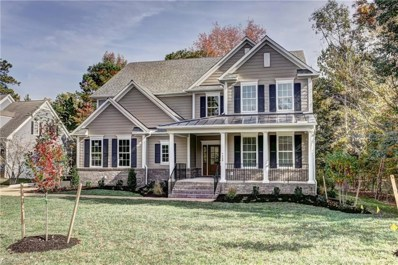 4420 Landfall Drive, Williamsburg, VA 23185 - MLS#: 10216557