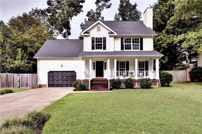 4553 Village Park Drive, Williamsburg, VA 23188 - MLS#: 10217097