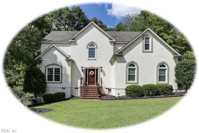 3476 Frances Berkeley, Williamsburg, VA 23188 - MLS#: 10217141
