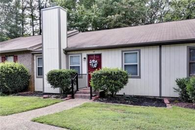 56 James Square, Williamsburg, VA 23185 - MLS#: 10217157