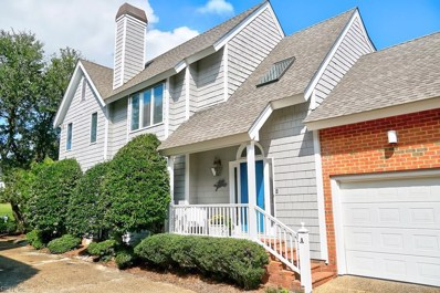 206 50TH Street UNIT A, Virginia Beach, VA 23451 - #: 10218843