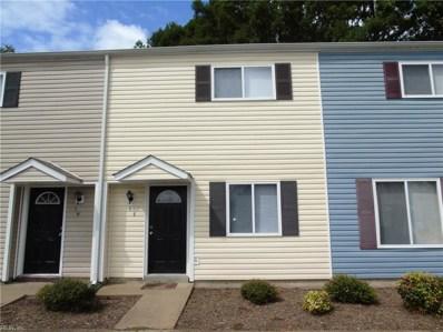 155 Delmar Lane UNIT E, Newport News, VA 23601 - #: 10220917
