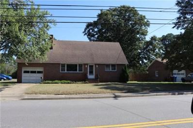 609 Sparrow Road, Chesapeake, VA 23325 - #: 10220956