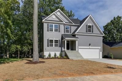 5 Glen Forest Drive, Hampton, VA 23669 - #: 10221064