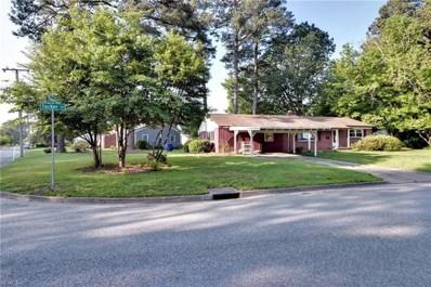 55 Tucker Lane, Newport News, VA 23606 - #: 10221113