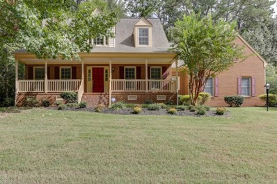 305 Piney Creek Drive, Williamsburg, VA 23185 - MLS#: 10221463