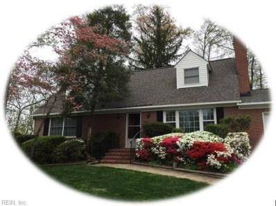217 Captain Newport Circle, Williamsburg, VA 23185 - MLS#: 10221737