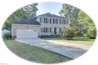 301 Cove Court, New Kent, VA 23089 - MLS#: 10221988
