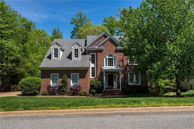 208 Mill Stream Way, Williamsburg, VA 23185 - MLS#: 10221996