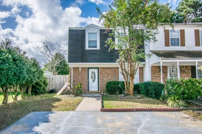 1542 Fairfax Drive, Virginia Beach, VA 23453 - #: 10222548