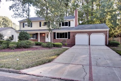 8 Assembly Court, Newport News, VA 23606 - #: 10223112