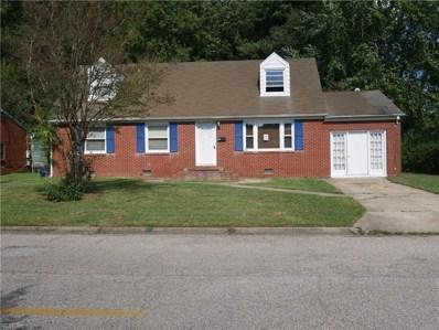 627 Hemlock Road, Newport News, VA 23601 - #: 10224281