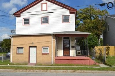 834 Lincoln Street, Portsmouth, VA 23704 - #: 10225911