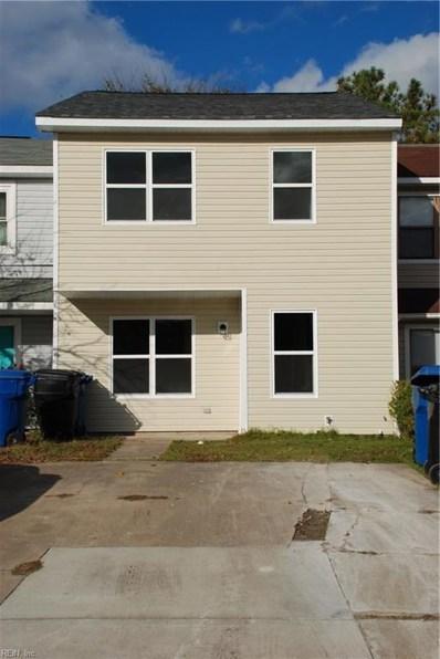 3504 Bancroft Drive, Virginia Beach, VA 23452 - #: 10227228