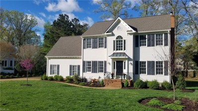 163 Lakewood Drive, Williamsburg, VA 23185 - MLS#: 10227300