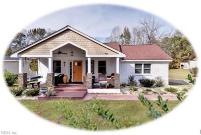 4924 Hickory Signpost Road, Williamsburg, VA 23185 - MLS#: 10227505