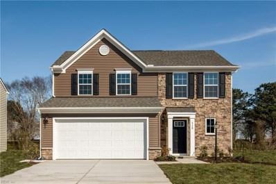 553 Oliver Way, Newport News, VA 23602 - #: 10228902