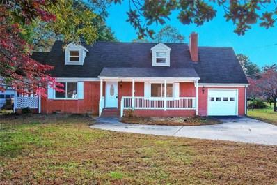 130 Maxwell Lane, Newport News, VA 23606 - #: 10229314