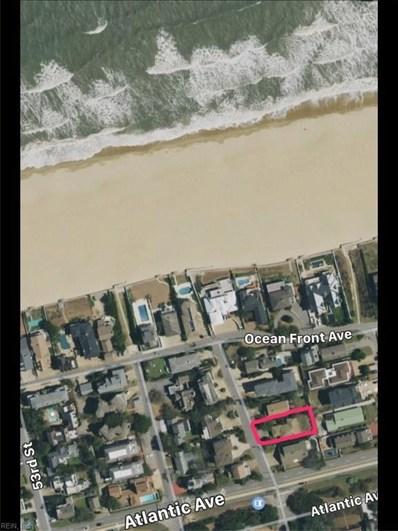 116 51ST Street, Virginia Beach, VA 23451 - #: 10229768