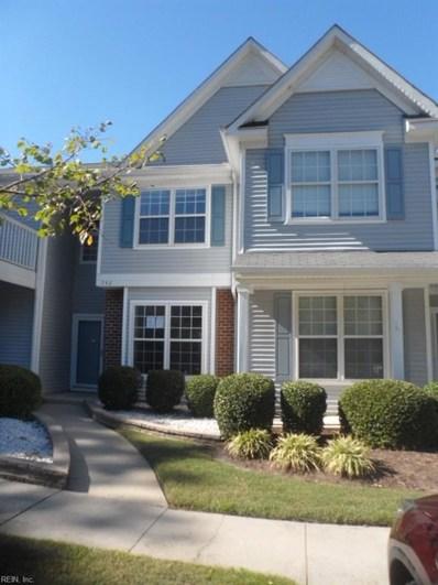 742 Windbrook Circle, Newport News, VA 23602 - #: 10230909