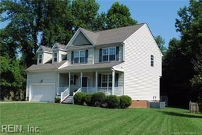 4712 Bristol Circle, Williamsburg, VA 23185 - MLS#: 10231095