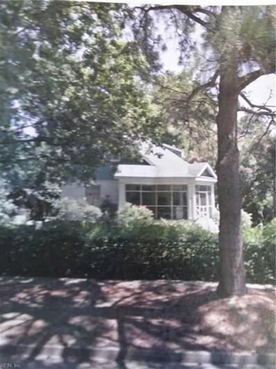 34 Locust Avenue, Hampton, VA 23661 - #: 10231386