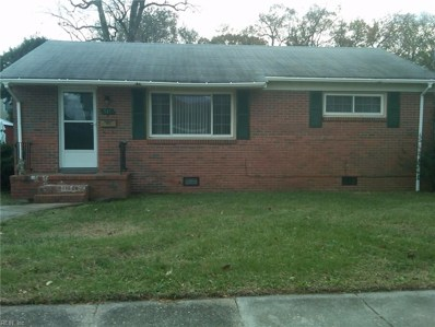 511 Euwanee Place, Norfolk, VA 23503 - #: 10231404