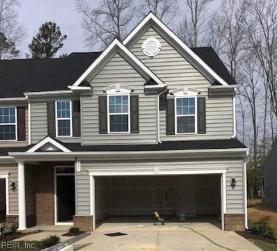 207 Fletchers Crescent, Williamsburg, VA 23185 - MLS#: 10231987
