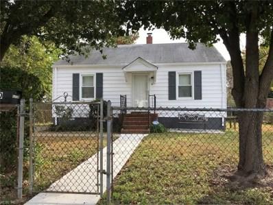 10 Brentwood Drive, Hampton, VA 23669 - #: 10232002