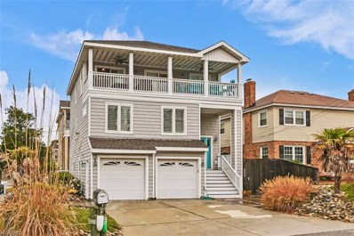 223 56TH Street, Virginia Beach, VA 23451 - #: 10232197