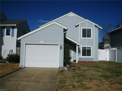 5304 Lord George Drive, Virginia Beach, VA 23464 - #: 10232692