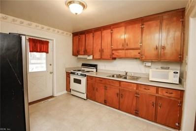 93 Kendall Drive, Newport News, VA 23601 - #: 10233626
