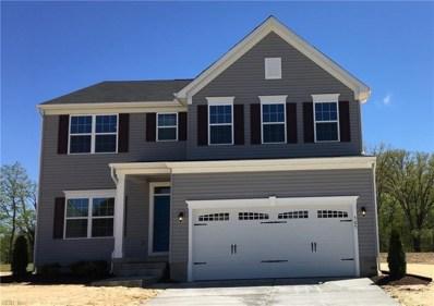 565 Oliver Way, Newport News, VA 23602 - #: 10233912