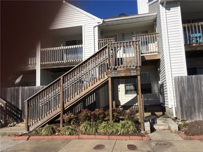 3534 Dublin Court UNIT 2117, Virginia Beach, VA 23453 - #: 10234593