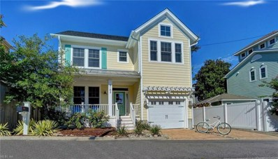 5105 Myrtle Avenue, Virginia Beach, VA 23451 - #: 10235006