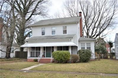 108 Apple Avenue, Hampton, VA 23661 - #: 10236729