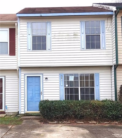 5241 Waller Court, Virginia Beach, VA 23464 - #: 10238584
