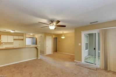 782 Windbrook Circle UNIT 105, Newport News, VA 23602 - #: 10240201