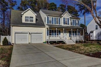4027 Mill Dam Court, Williamsburg, VA 23188 - MLS#: 10240914