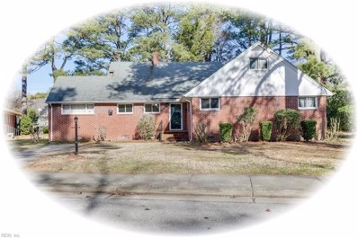 512 Blount Point Road, Newport News, VA 23606 - #: 10240956