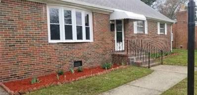 509 Brentwood Drive, Newport News, VA 23601 - #: 10241135