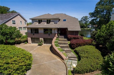 1224 Crystal Lake Circle, Virginia Beach, VA 23451 - #: 10241727